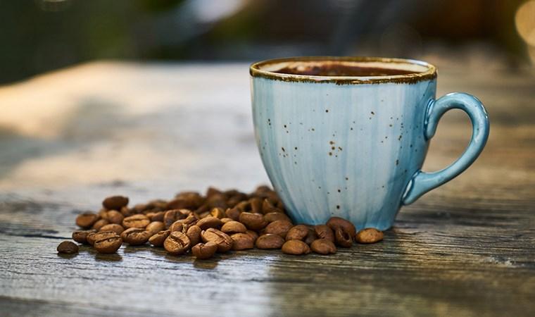 Kahveyi kalın fincanda için önerisi