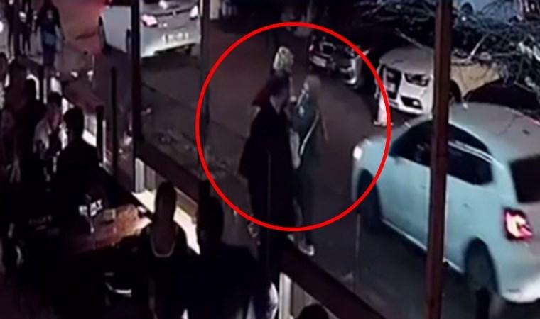 İstanbul'da şoke eden olay kamerada!