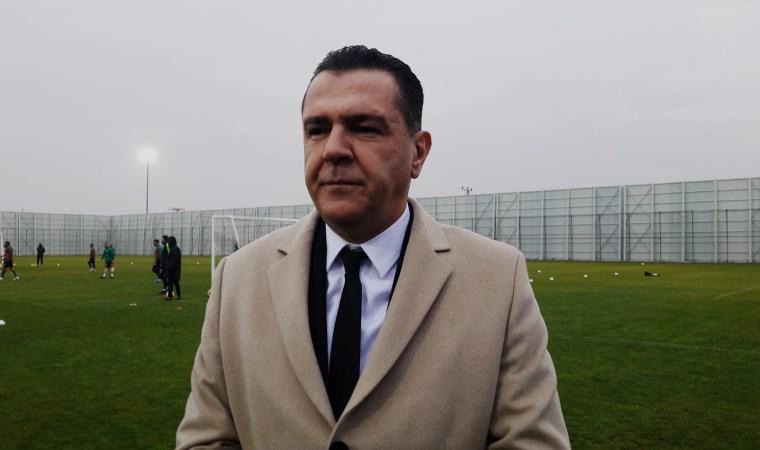 İşte Konyaspor'un, Aykut Kocaman kararı