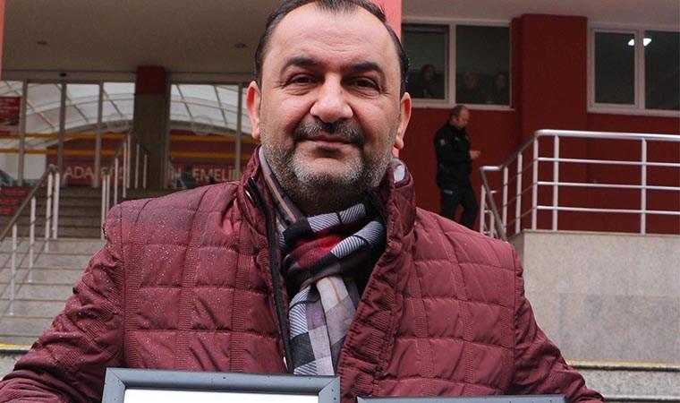 Anıtkabir'de tezahürat yapan AKP'lilere küfretti, gözaltına alındı
