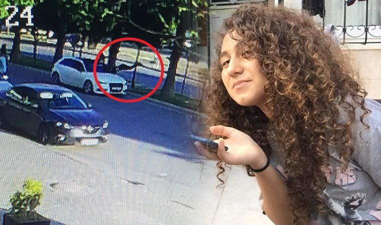 Yaya yolunda feci kaza: Leyla, yaşamını yitirdi