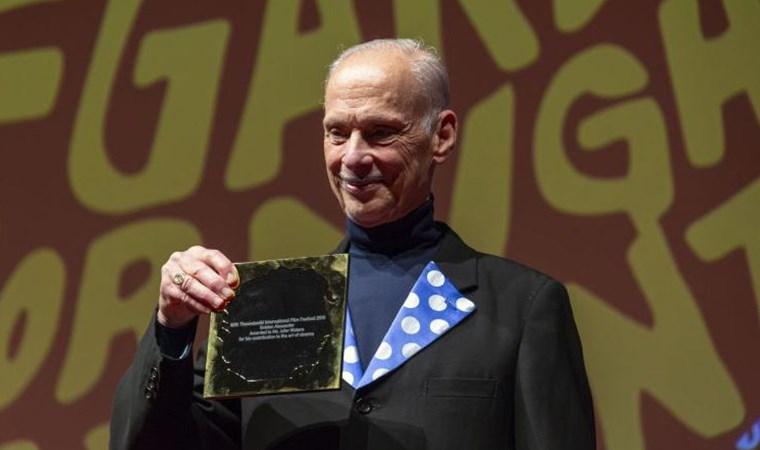 John Waters'a onur ödülü
