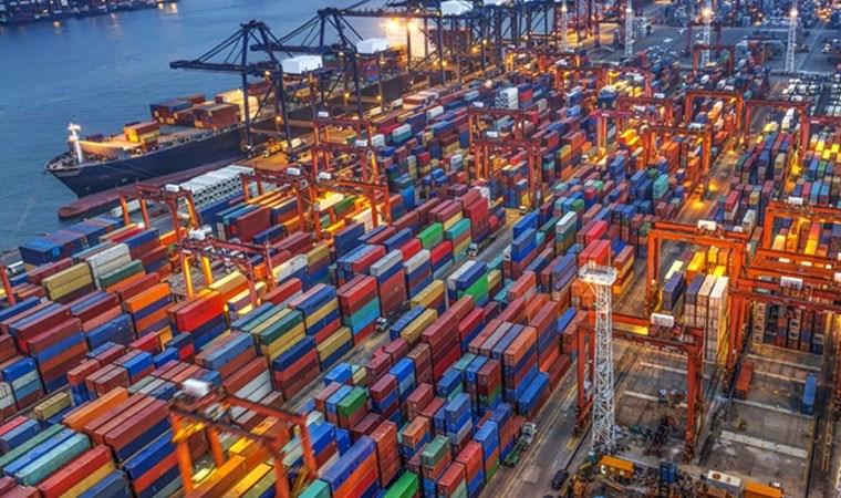 ihracat potansiyelin altında
