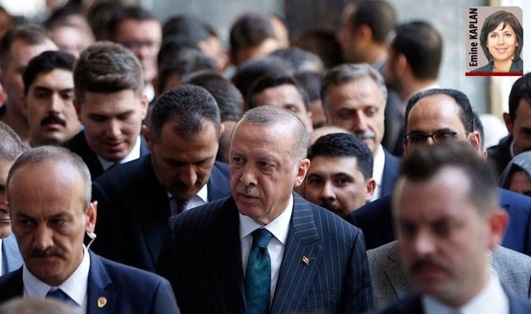 AKP'de koordinasyon için 3 formülle arayış