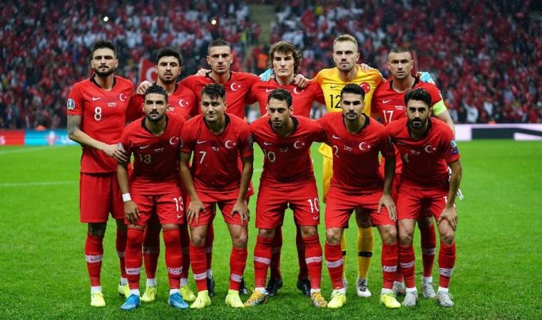 Andorra maçıyla bitiriyoruz