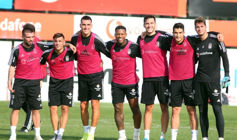 Beşiktaş'ta hedef Konyaspor