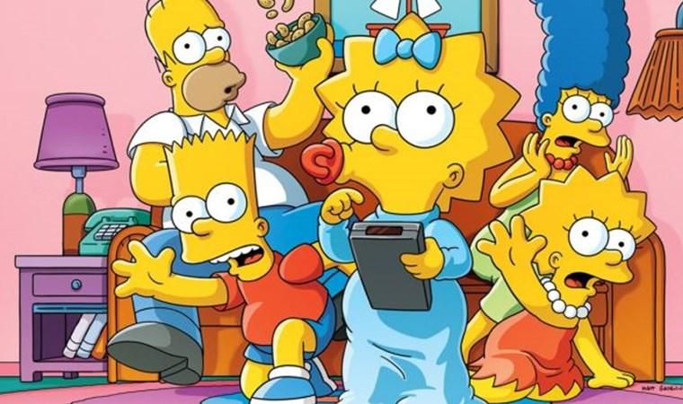 İzleyicilerin 'Simpsons' isyanına Disney'den açıklama geldi