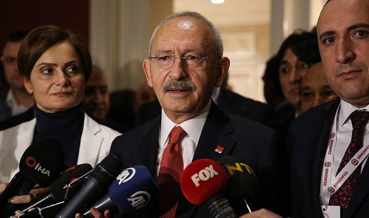 Kılıçdaroğlu'ndan Erdoğan'a EYT yanıtı