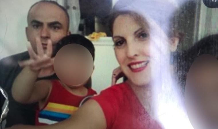 Uzman çavuş ve eşi çocuklarının gözleri önünde öldürüldü!