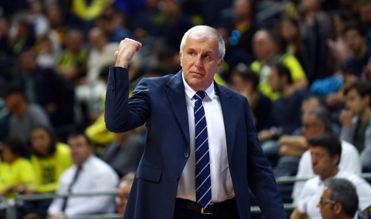 Ve Obradovic konuştu!