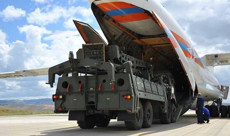 Rusya'dan 'S-400' açıklaması