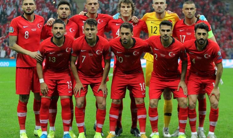 Rekor puanla ver elini EURO 2020
