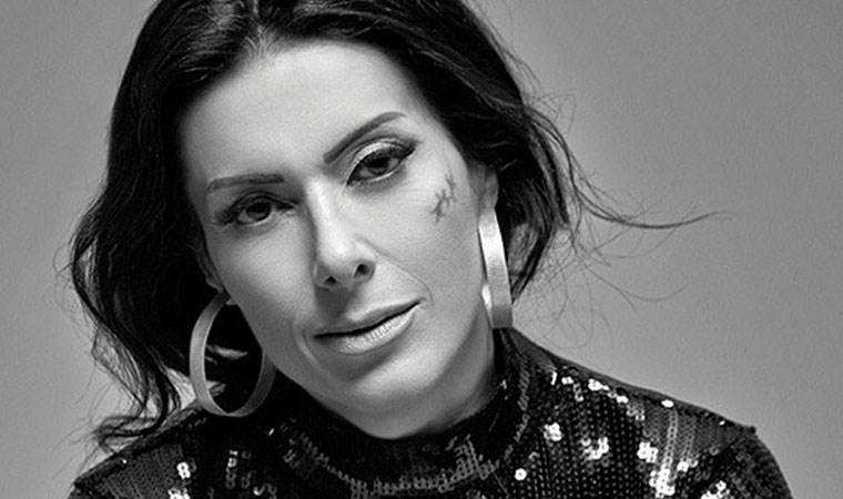 İki kere kanseri yenen şarkıcı Gülay hastaneye kaldırıldı
