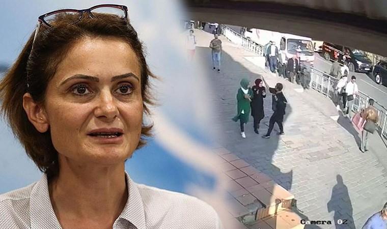 Kaftancıoğlu, saldırıya uğrayan kadınlarla görüştü