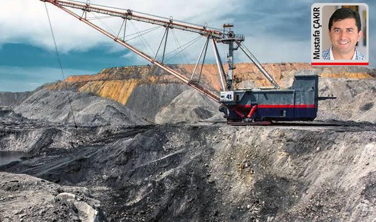 Talan madenciliği