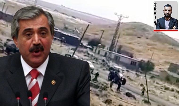M16 ile katliam: AKP'li İzol'a takipsizlik