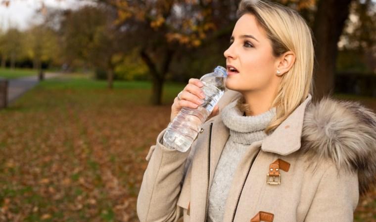 Su içmek neden önemli, Ne kadar su içilmeli?