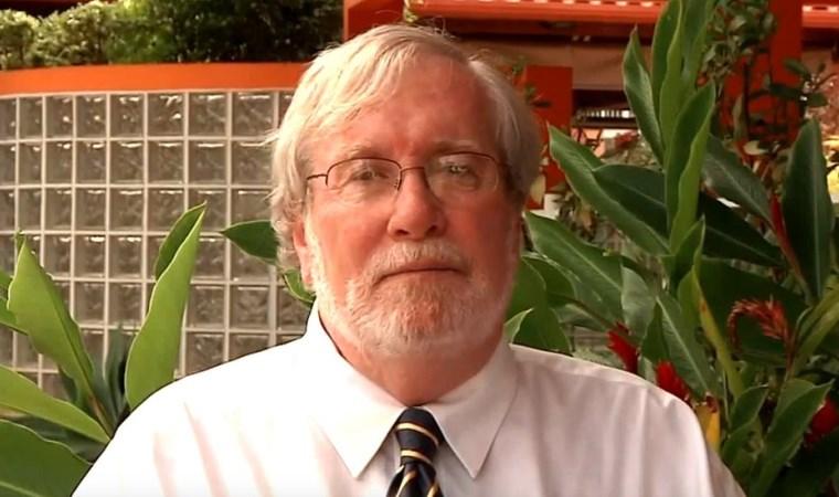 Yolsuzluk uzmanı profesör 2,5 milyon dolar kara para akladı