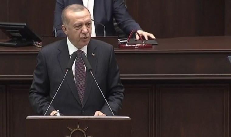 Erdoğan: Kökten bir çözüm getiremedik...