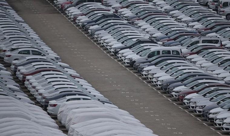 AB otomobil satışlarında artış hızı 10 yılın zirvesine çıktı