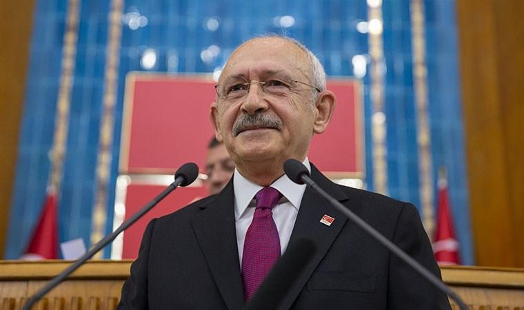 Kılıçdaroğlu'ndan Erdoğan'a: Bay Kemal olmak kolay değildir!