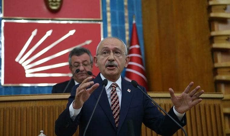 Kılıçdaroğlu vaadini açıkladı: CHP iktidar olduğunda...
