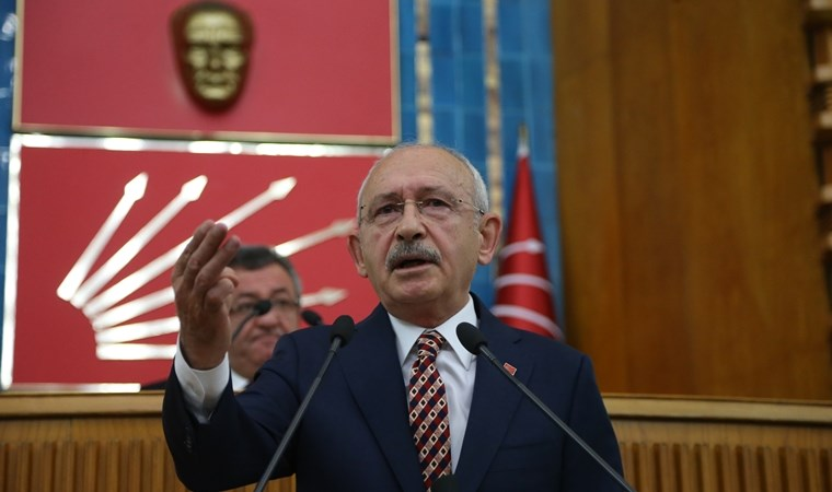 Kemal Kılıçdaroğlu'ndan Erdoğan'a tarihi 'Bay Kemal' yanıtı!