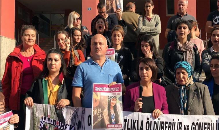 Lise öğrencisi Ecem Balcı öldüren sanığın cezası belli oldu