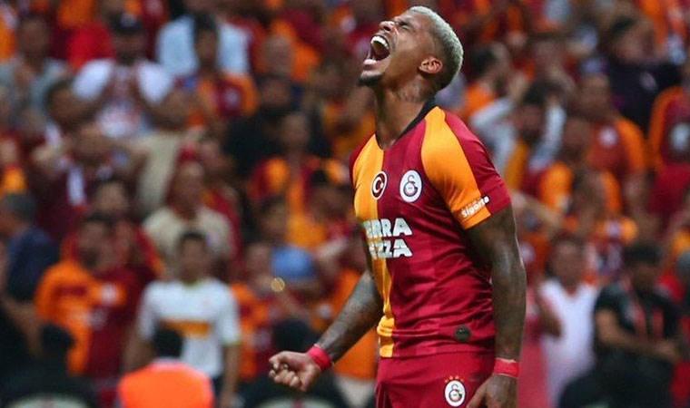 Şaka gibi: Galatasaray'da Lemina da sakatlandı