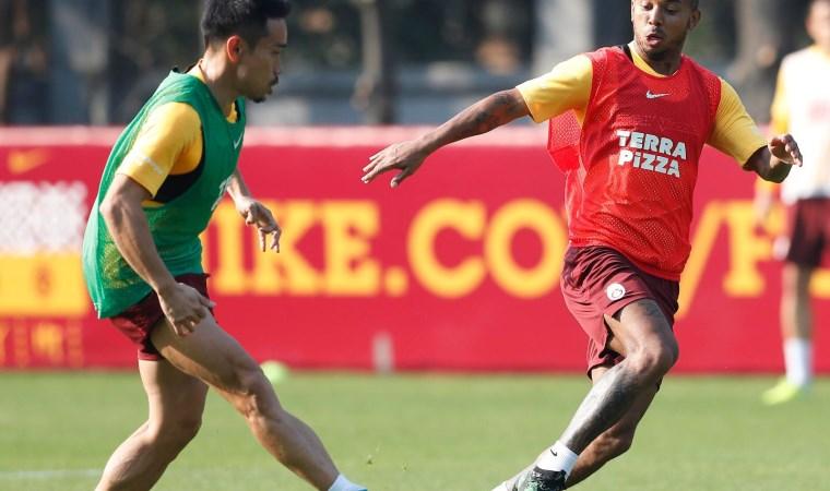 Galatasaray'da milli takımlardan sağlam dönen yok!