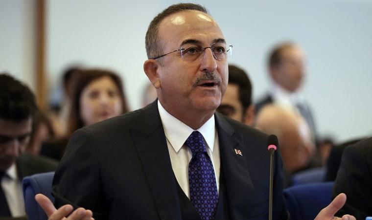 Rusya: Çavuşoğlu'nun 'sözler tutulmadı' açıklaması kafa karıştırıcı