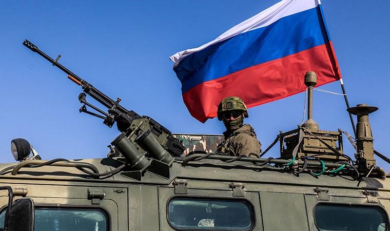Rusya ile gerilim