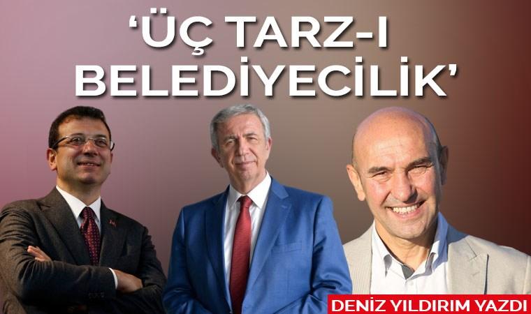 'Üç Tarz-ı Belediyecilik'