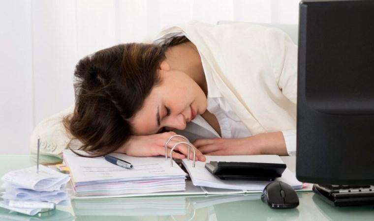 Çalışanlara iş yerinde uyku izni verilmeli mi?