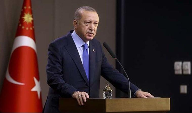 Erdoğan: Oyumuz düştüyse...