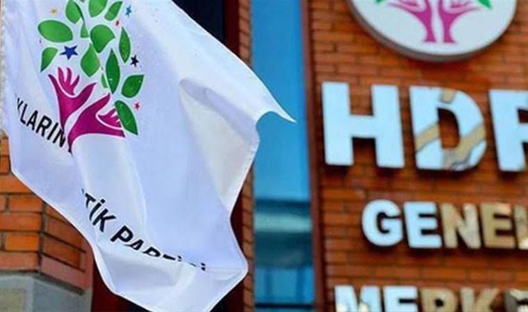HDP, erken seçim çağrısında bulundu