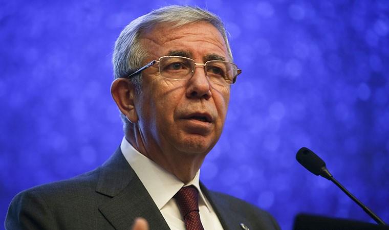 Mansur Yavaş'tan çok konuşulacak 'mesai saatleri' açıklaması