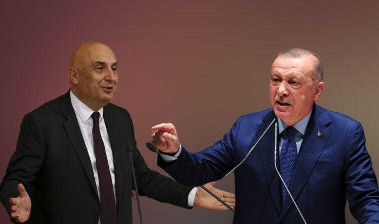 Engin Özkoç'tan Erdoğan'a yanıt: Tehditlerinden korkmuyoruz
