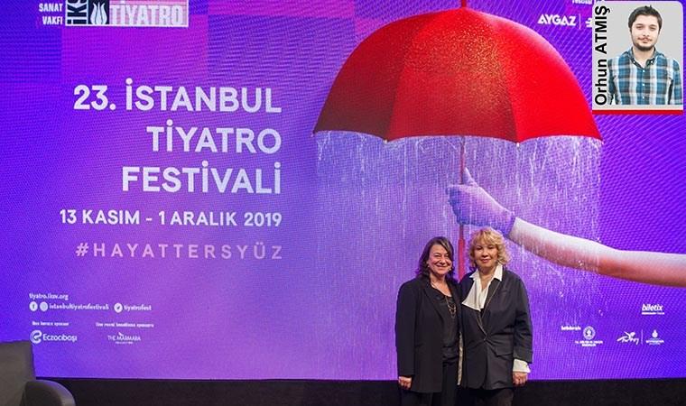 İstanbul Tiyatro Festivali'nde Rusya'nın en iyi oyuncularını Golden Mask İstanbul'da programında izlemek mümkün.