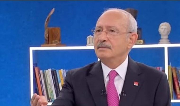 Saray'a çıkan CHP'li kim? Kılıçdaroğlu'ndan açıklama!