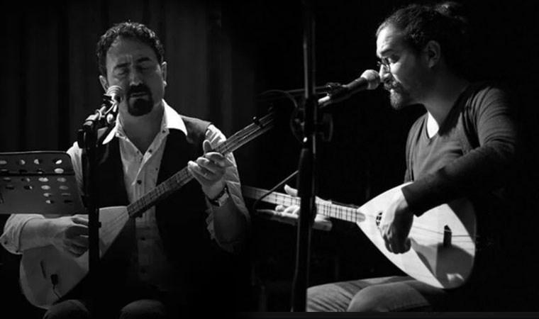 Mikail Aslan ve Cem Erdost İleri'den konserler