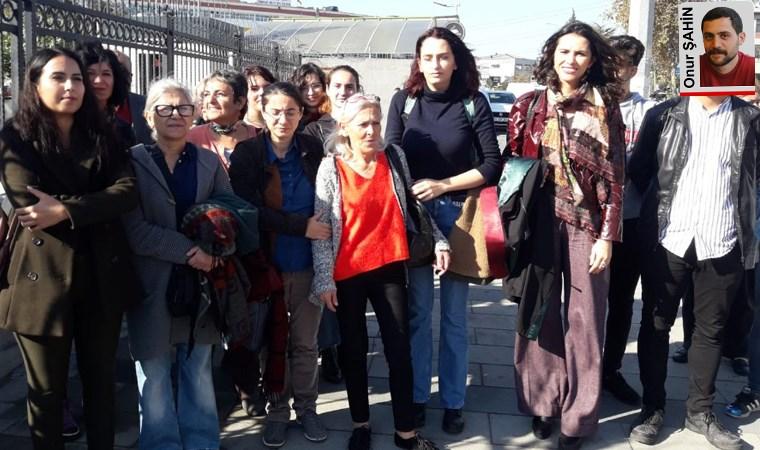 'Tacizci öğretmen' davasında sanık avukatının 'duruşmalar gizli yapılsın' talebi reddedildi