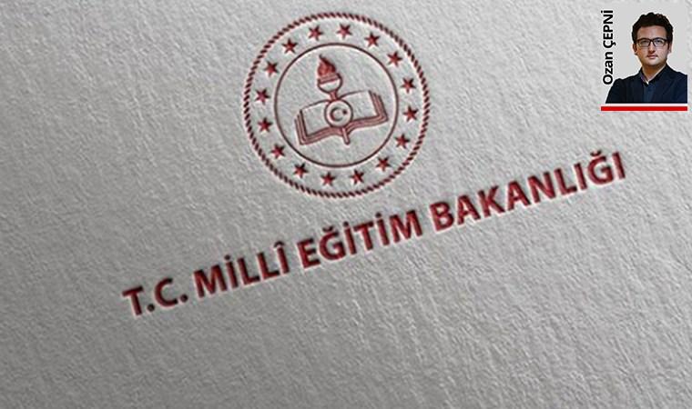 Milli Eğitim Bakanlığı: Bayrakları mevzuata aykırı kullanmayın