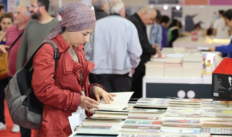 Yayınevlerinden TÜYAP Kitap Fuarı'nın giriş ücretine yapılan zamma tepki