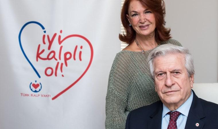 Türk Kalp Vakfı'ndan 'çocuk kalp sağlığı eğitimi': İlk hedef 5 bin çocuk
