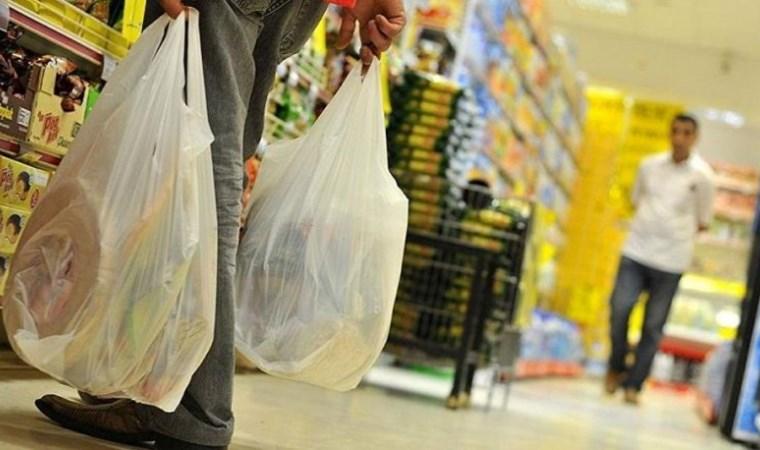 Ücretli hale getirilmişti... Plastik poşetler yasaklanıyor