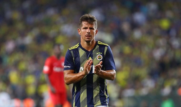 Fenerbahçe'de Emre şoku