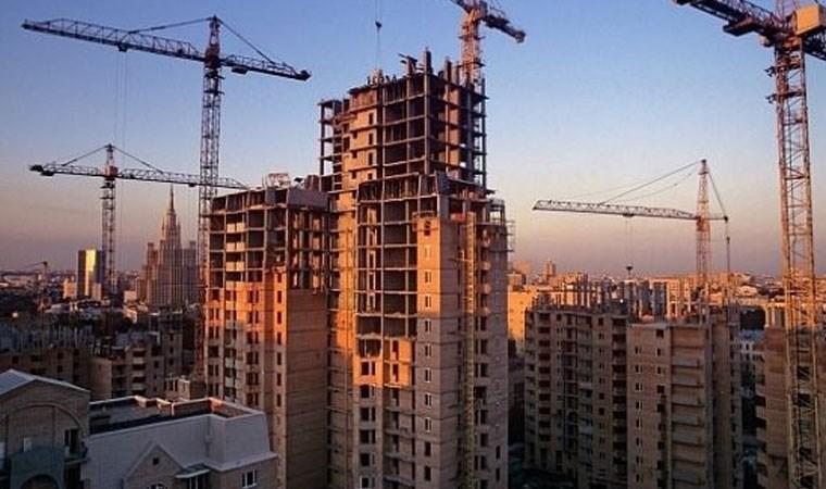 Dar gelirliye ev bahane inşaata yatırım şahane