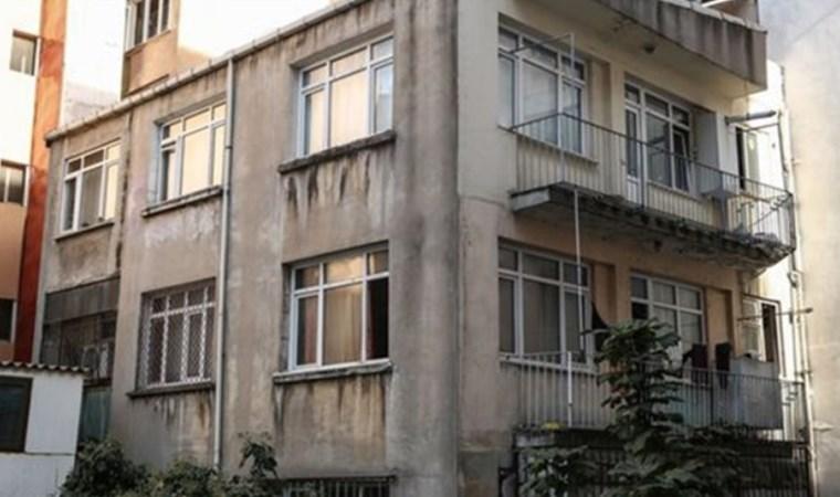 Fatih'te 4 kardeşin ölü bulunduğu evin içi ilk kez görüntülendi