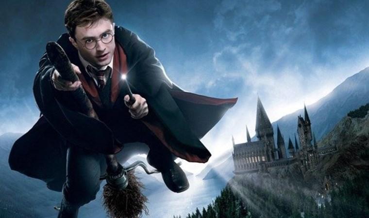 Harry Potter evi kiralamaya açıldı: İşte gecelik fiyatı